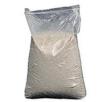 Песок кварцевый, мешок 25 кг