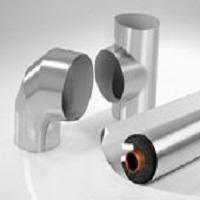 Гибкая теплоизоляционная система с покрытием Arma-chek silver