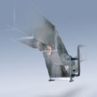 Изоляция с алюминиевым покрытием для воздуховодов Duct AL