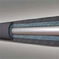 Гибкие криогенные тепло- звукоизоляционные системы  Armaflex